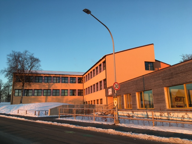 Grundschule Pettendorf